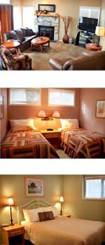 2 bedroom photo strip